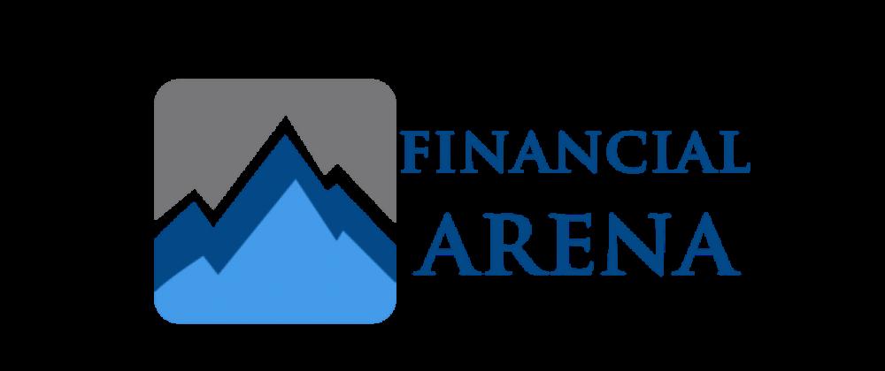 Financial Arena logo