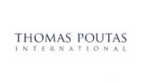 Thomas Poutas logo